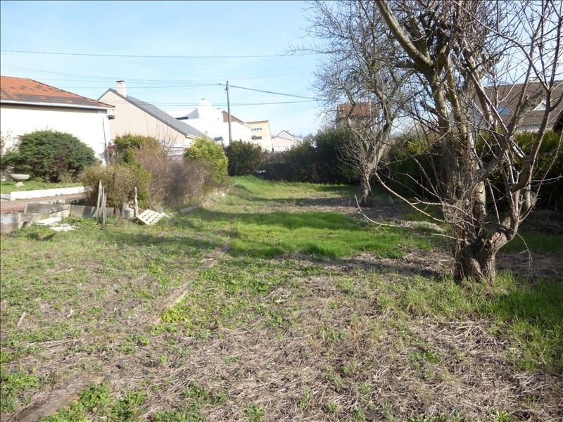 Vente terrain Pierrefitte sur seine 158000€ - Photo 1