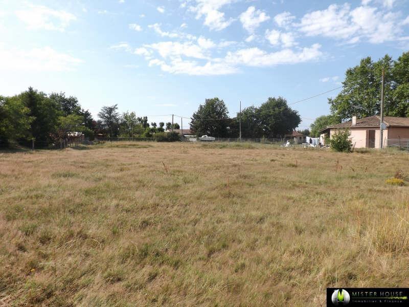 Vendita terreno Montauban 65000€ - Fotografia 4