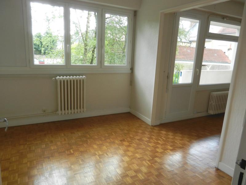Sale apartment Le mans 94000€ - Picture 2