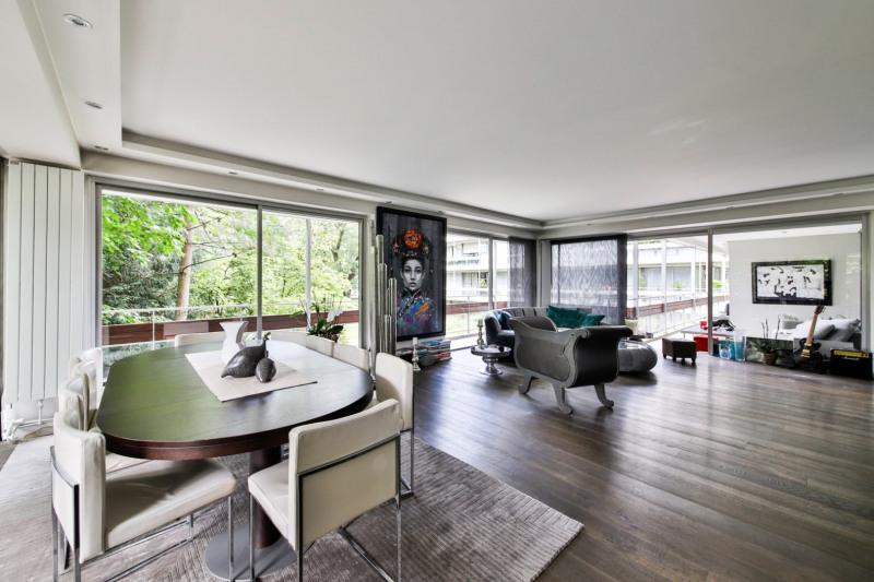Deluxe sale apartment Boulogne-billancourt 1990000€ - Picture 8