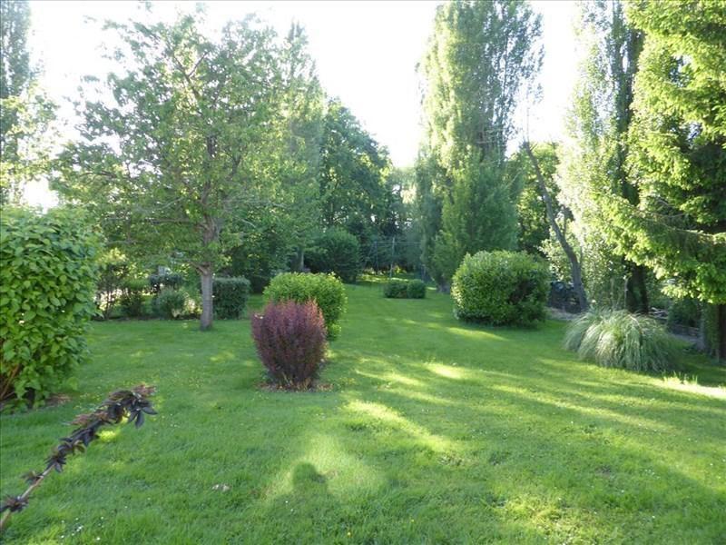 Vente maison / villa Pont sainte maxence 399000€ - Photo 3
