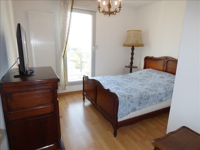 Vendita appartamento Aix les bains 319000€ - Fotografia 5