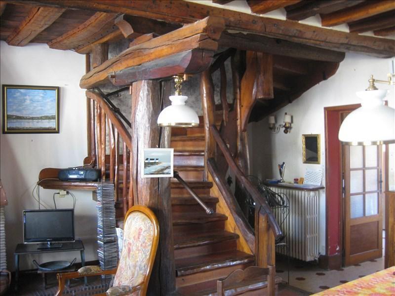 Sale house / villa Vetheuil 160000€ - Picture 4