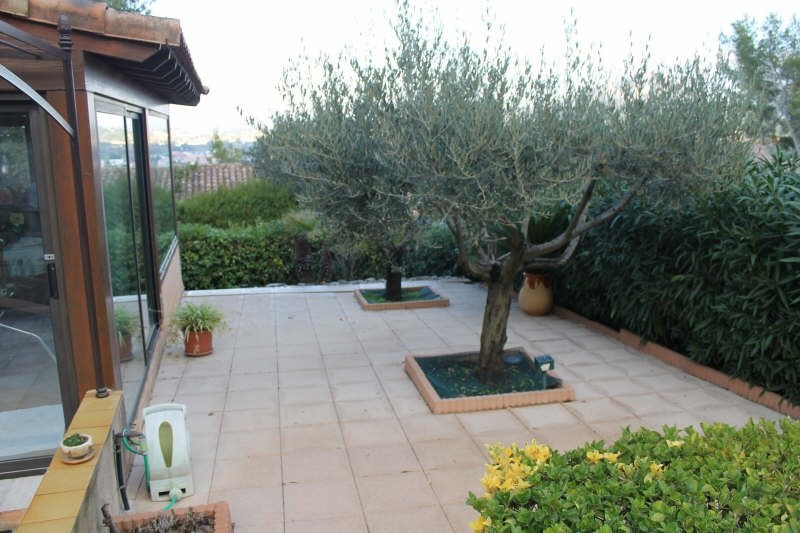 Sale house / villa La moutonne 398000€ - Picture 10