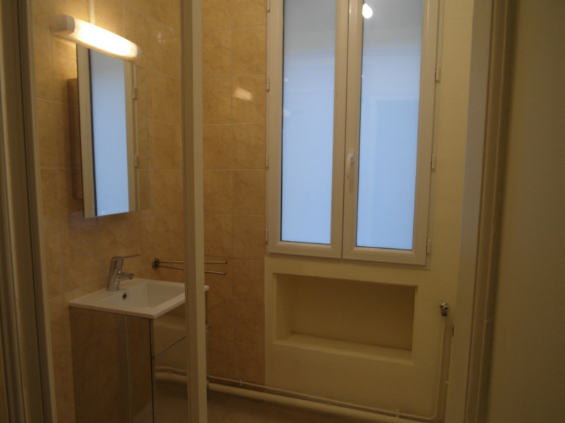 Rental apartment Neuilly 896€ CC - Picture 4