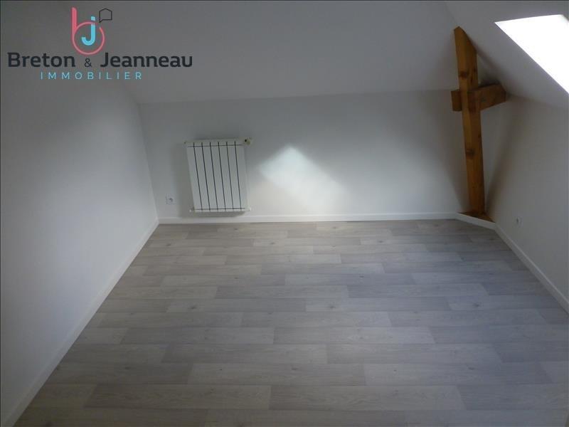 Vente maison / villa Laval 148720€ - Photo 7