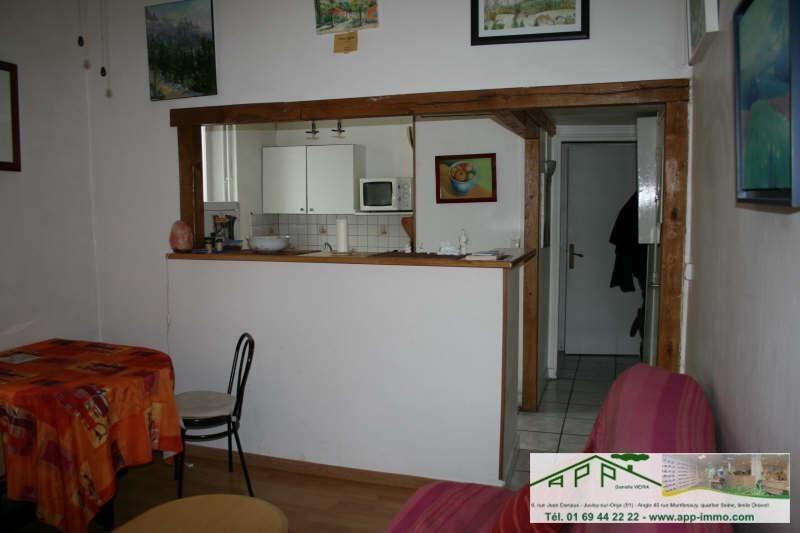 Vente appartement Juvisy sur orge 99500€ - Photo 7