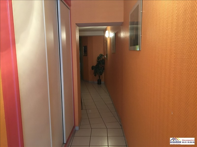 Location appartement Carvin 500€ CC - Photo 4