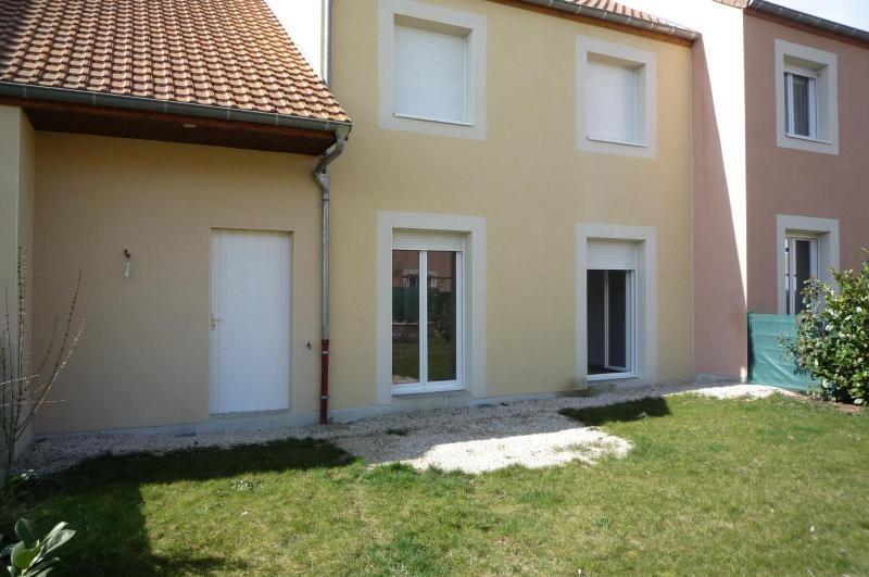 Location maison / villa Quetigny 876€ CC - Photo 8