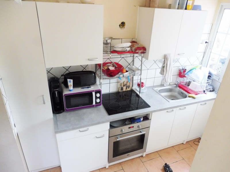 Sale house / villa Gouvieux 235000€ - Picture 3
