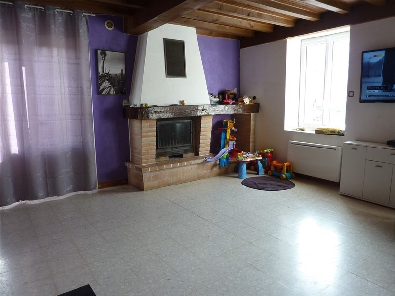 Vente maison / villa Beaurepaire 175000€ - Photo 3