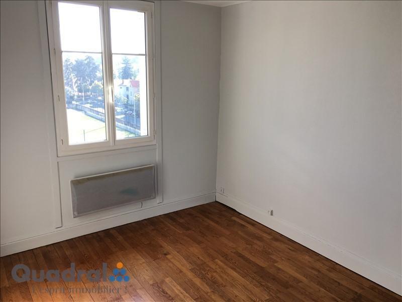 Vente appartement Lyon 3ème 184000€ - Photo 3