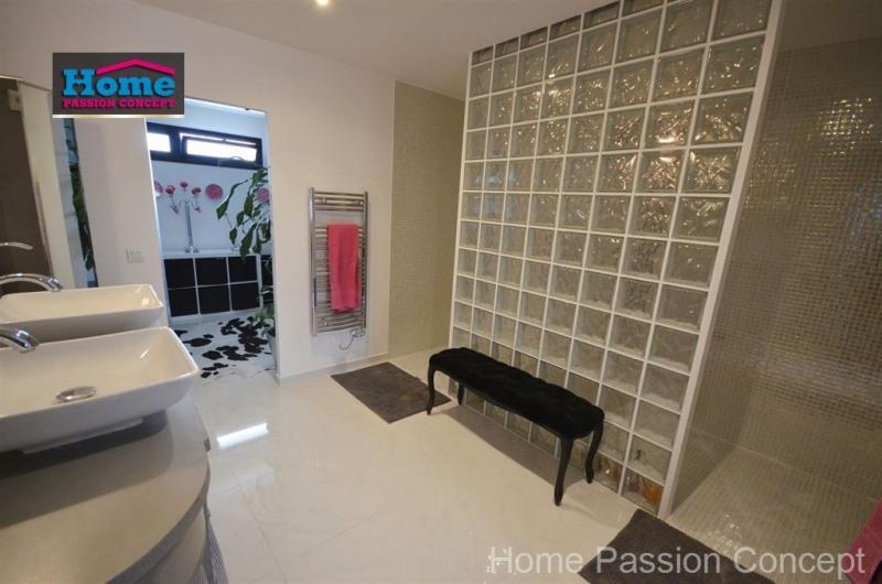 Sale house / villa Nanterre 1092000€ - Picture 9