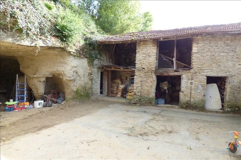 Sale house / villa Claveyson 228000€ - Picture 6