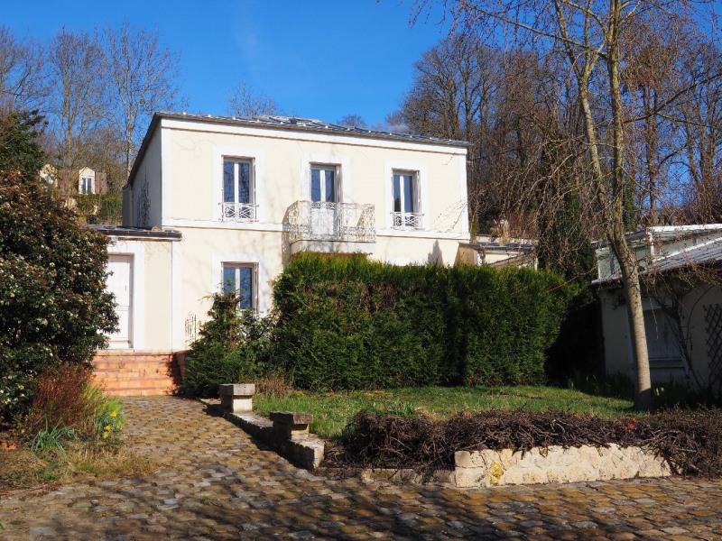 Sale house / villa Le mee sur seine 370000€ - Picture 2