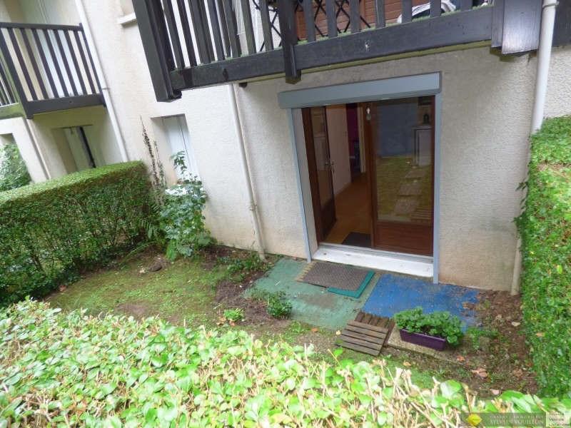 Vendita appartamento Villers sur mer 72000€ - Fotografia 3