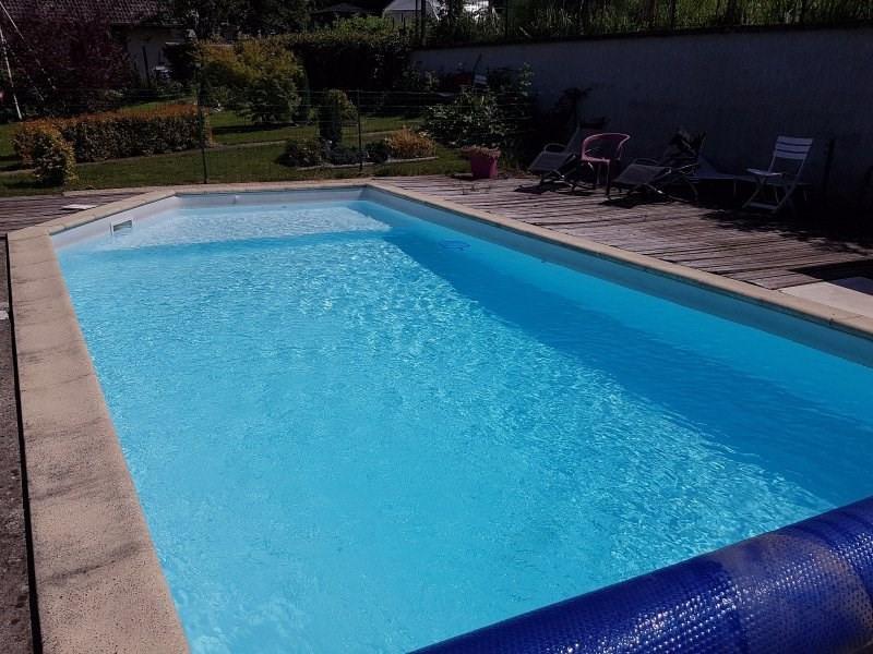 Vente maison / villa Le pont de beauvoisin 229000€ - Photo 3