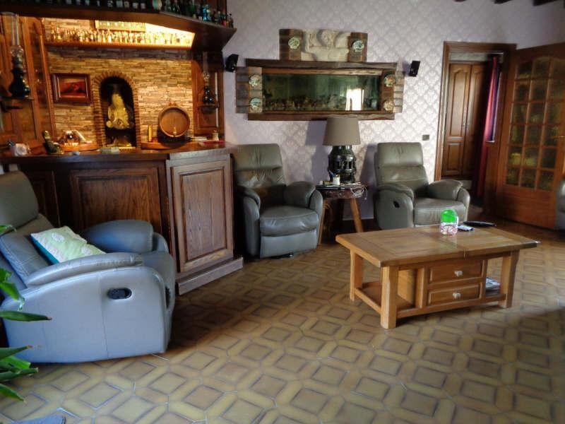 Vente maison / villa Lesigny 558000€ - Photo 5