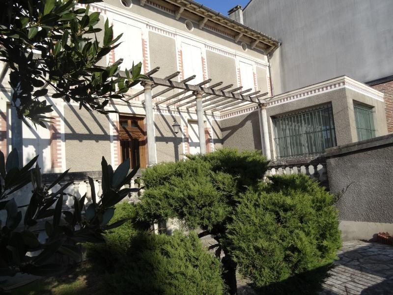 Sale house / villa Agen 129000€ - Picture 1