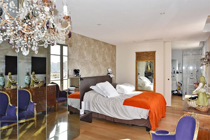 Vente de prestige appartement Lyon 6ème 1650000€ - Photo 13