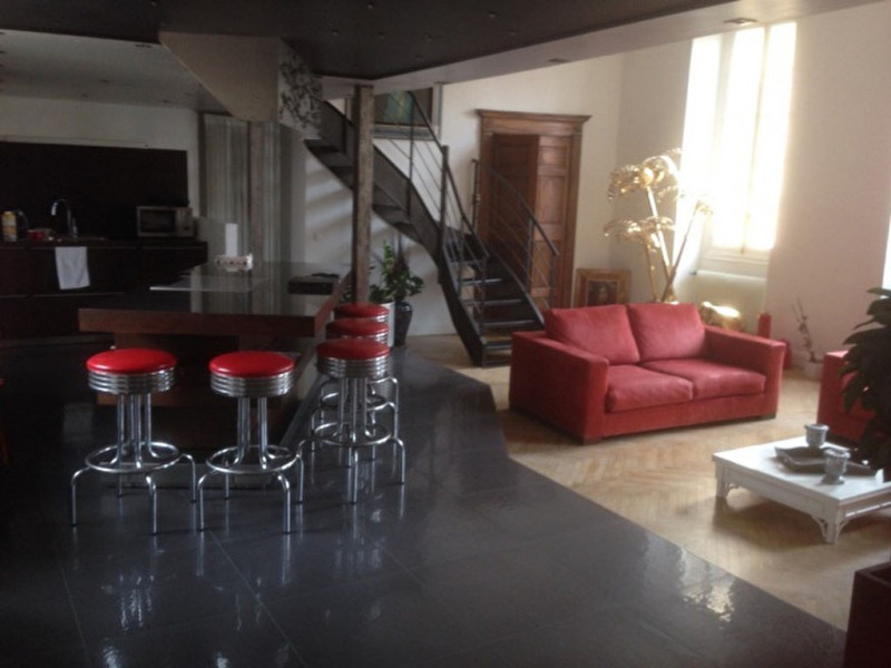 Deluxe sale apartment Nice 839 000€ - Picture 5