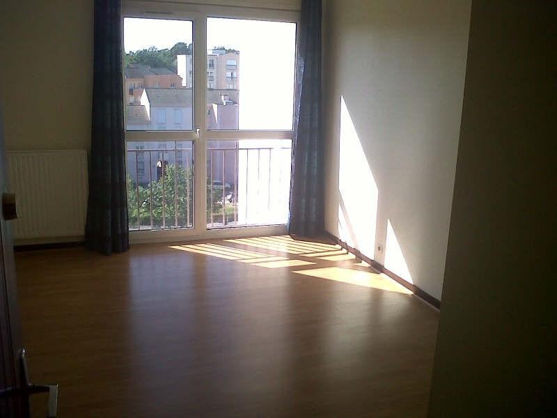 Location appartement Maurepas 574€ CC - Photo 1