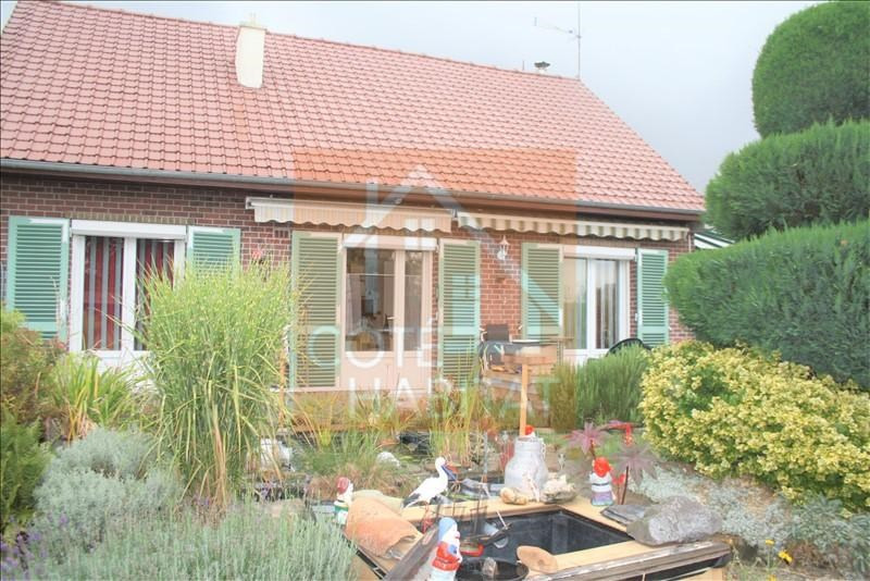 Vente maison / villa Somain 304 000€ - Photo 6