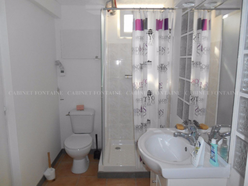 Vente maison / villa Marseille en beauvaisis 190000€ - Photo 9