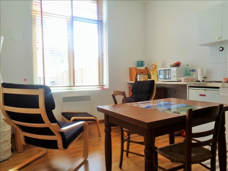Sale apartment Bethune 59500€ - Picture 2