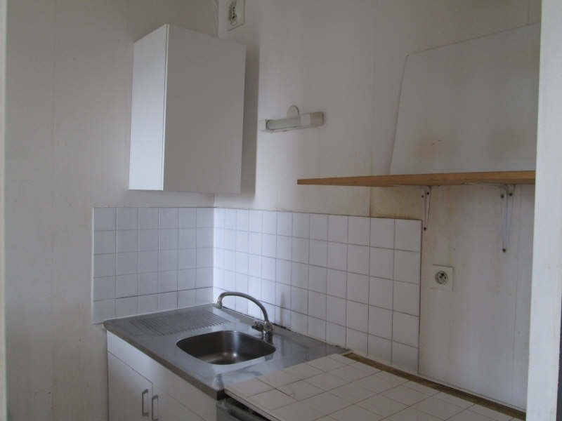 Location appartement Evry 561€ CC - Photo 4