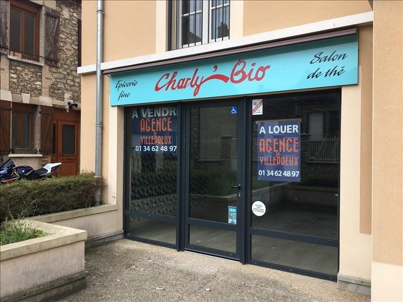 Vente boutique Beynes 128000€ - Photo 1