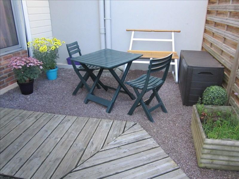 Sale apartment Le mesnil esnard 110000€ - Picture 5
