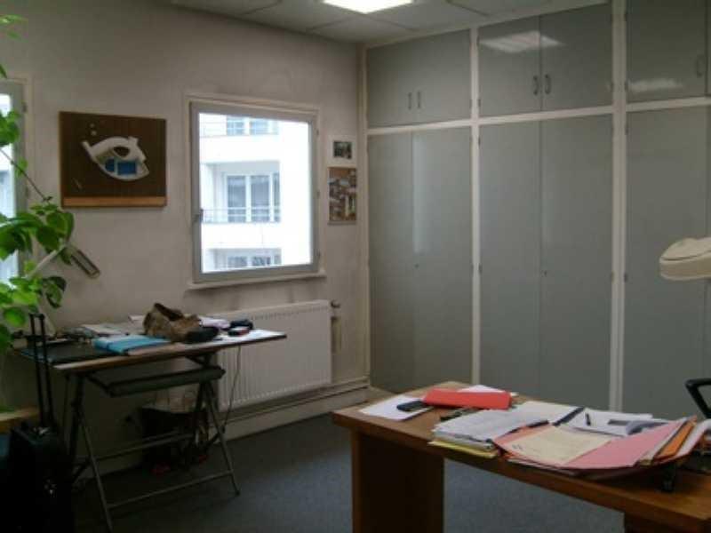 Vente Bureau Fontenay-aux-Roses 0