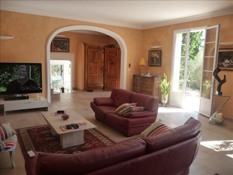 Престижная продажа дом Entraigues sur sorgues 575000€ - Фото 3