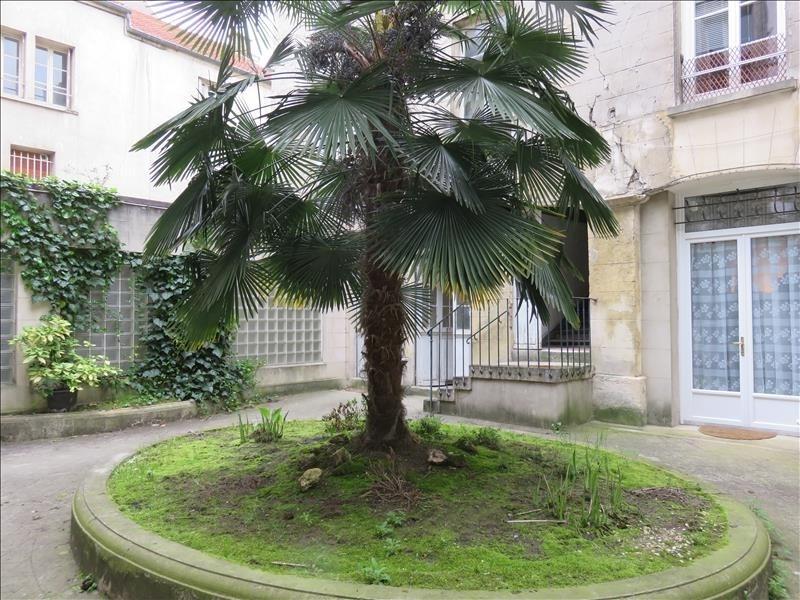 Vente appartement Meaux 299000€ - Photo 4