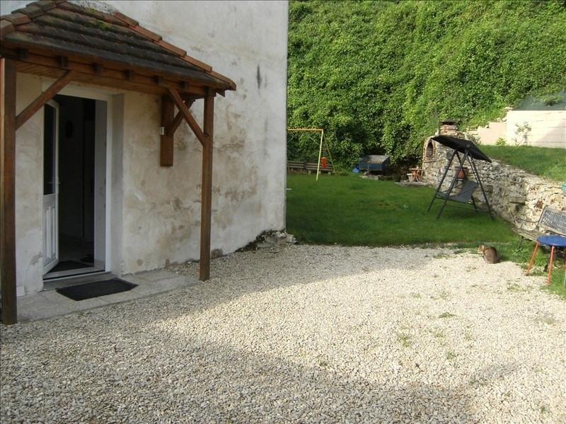 Sale house / villa Villers cotterets 129000€ - Picture 8