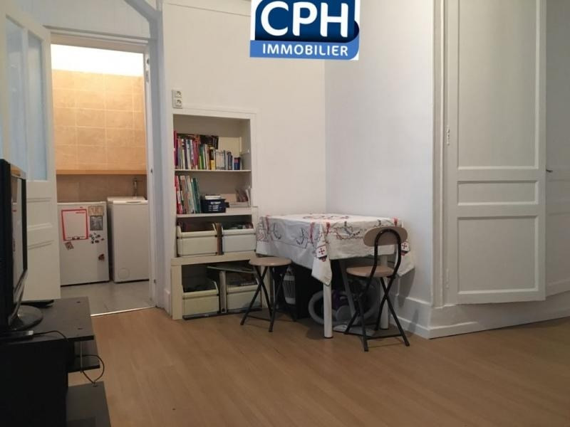 Vente appartement Paris 12ème 239000€ - Photo 2