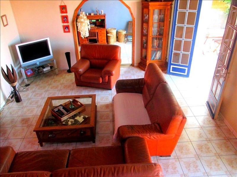 Vente maison / villa Saint louis 258000€ - Photo 7