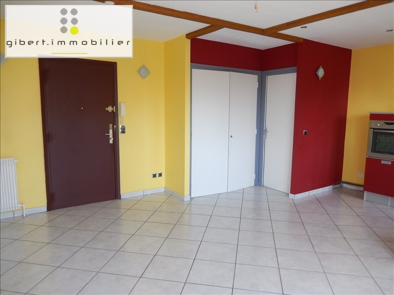 Rental apartment Le puy en velay 471,79€ CC - Picture 6