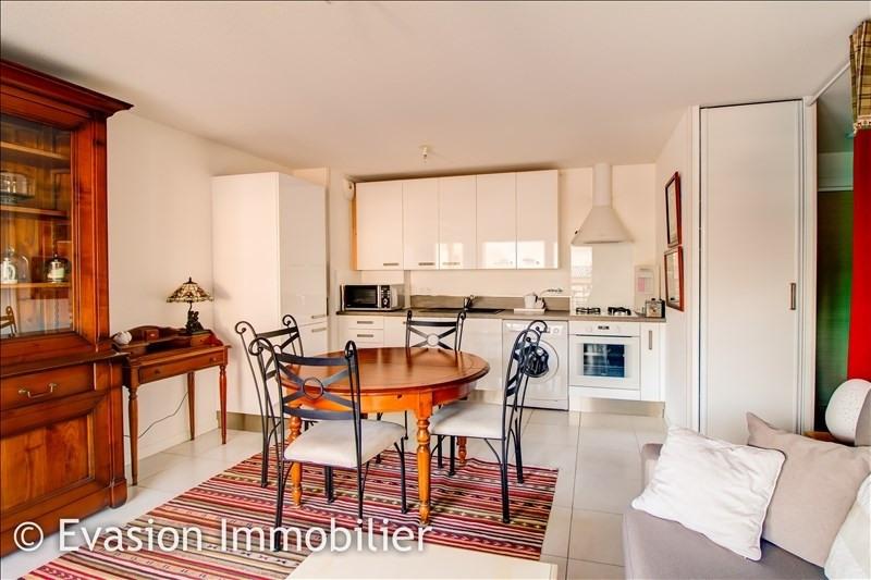 Sale apartment Sallanches 169000€ - Picture 2