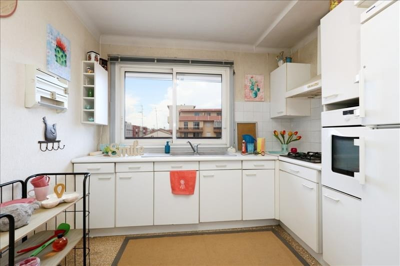 Sale apartment Perpignan 109 500€ - Picture 3