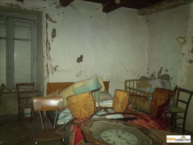 Vente maison / villa Montreuil le gast 72300€ - Photo 2