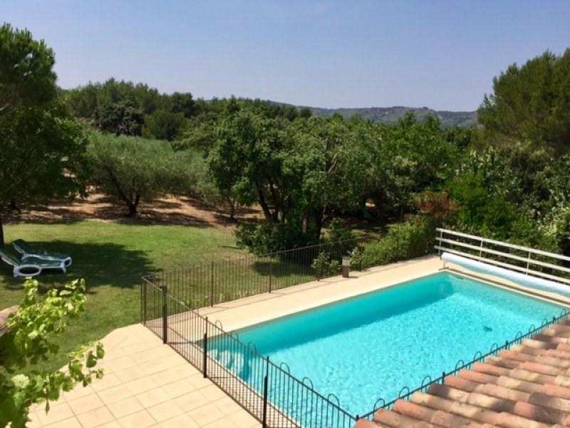 Vente de prestige maison / villa Boulbon 870000€ - Photo 3