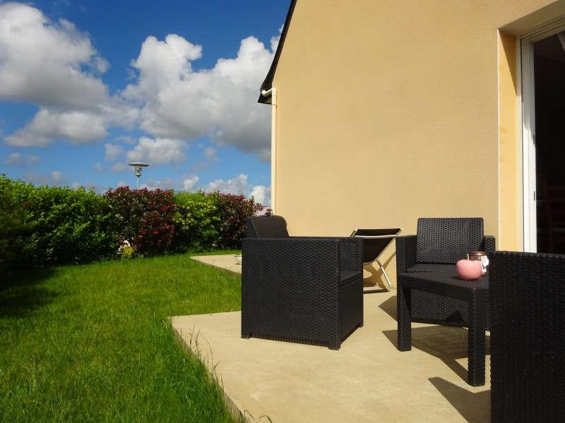 Vente maison / villa Brest 279000€ - Photo 7