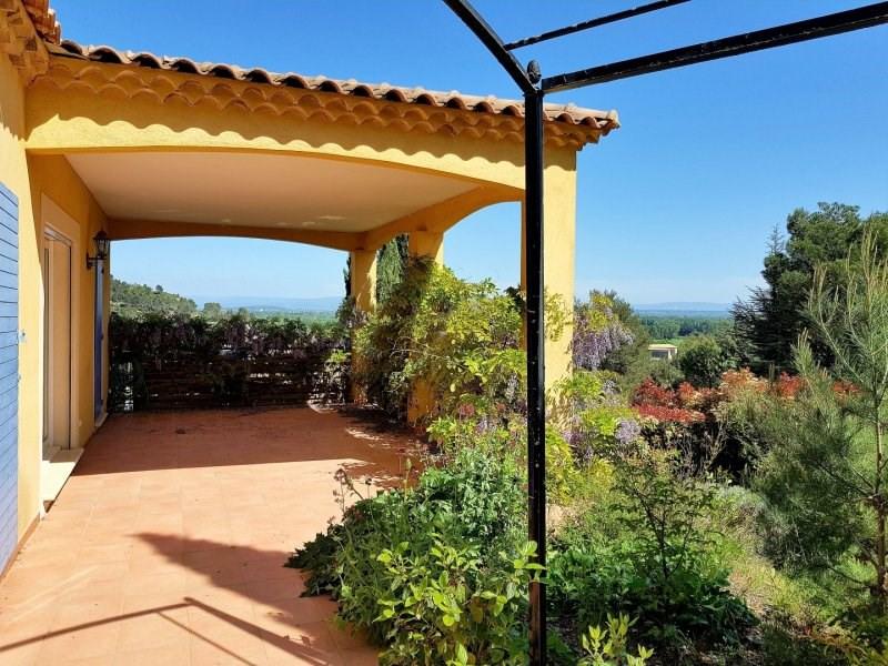 Sale house / villa Villeneuve les avignon 530000€ - Picture 5