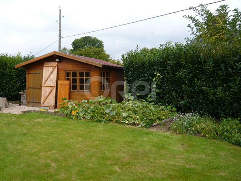 Sale house / villa Pont-saint-pierre 165000€ - Picture 11