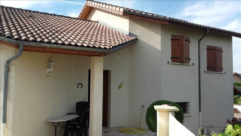 Sale house / villa Savas mepin 300000€ - Picture 1