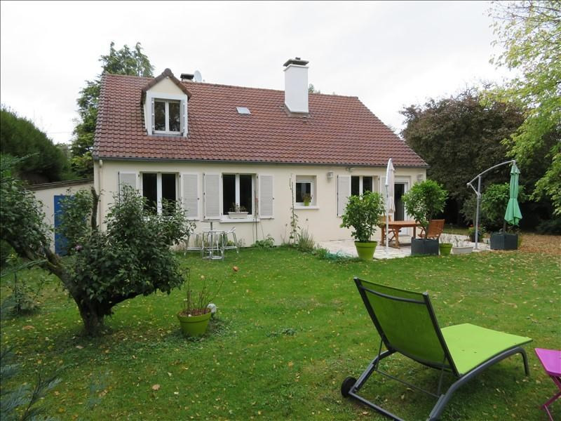 Vente maison / villa Gambais 395000€ - Photo 1