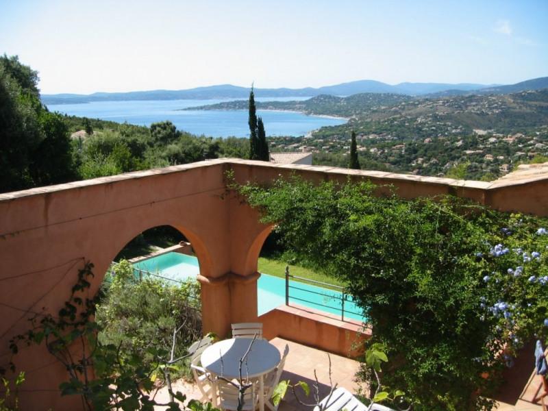 Deluxe sale house / villa Les issambres 1375000€ - Picture 21