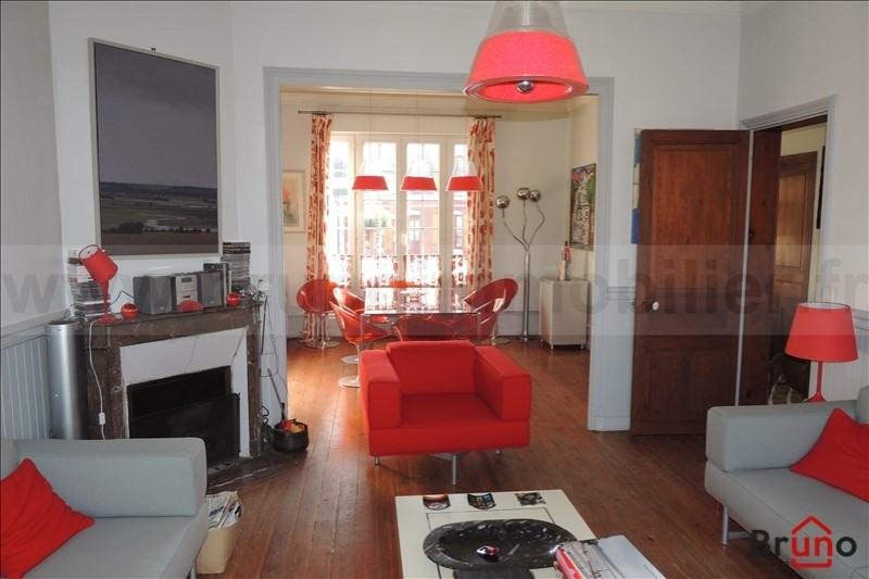 Revenda residencial de prestígio casa Le crotoy  - Fotografia 4